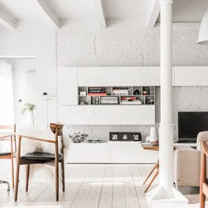 Things to Consider before Painting Your Walls White