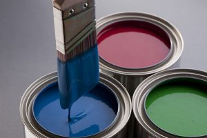 Straightforward Painting Contractor in Allen Tips for Creating Clean Paint Edges