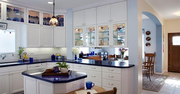 Practical Tips For Kitchen Remodeling